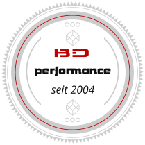 BDperformance seit 2004
